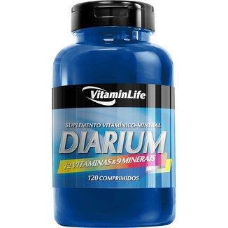 Diarium 120 Comp. - Vitaminlife