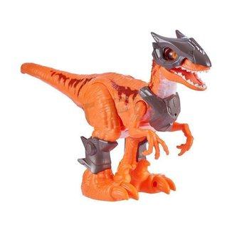 Dinossauro Zuru Robo Alive Dino Wars Raptor