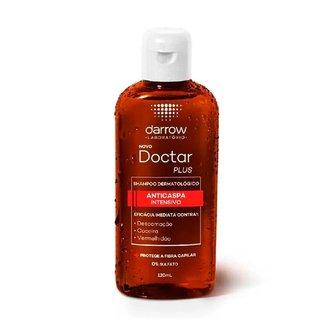 Doctar Plus Shampoo Anticaspa Intensivo 120mL Darrow