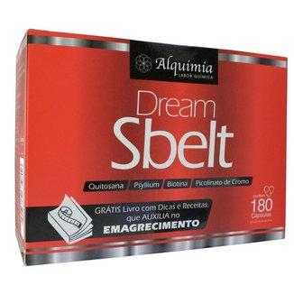 Dream Sbelt 180 cápsulas - Alquimia