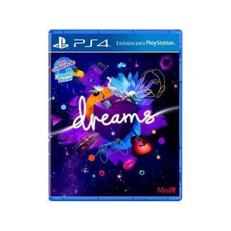 Dreams para PS4 Media Molecule