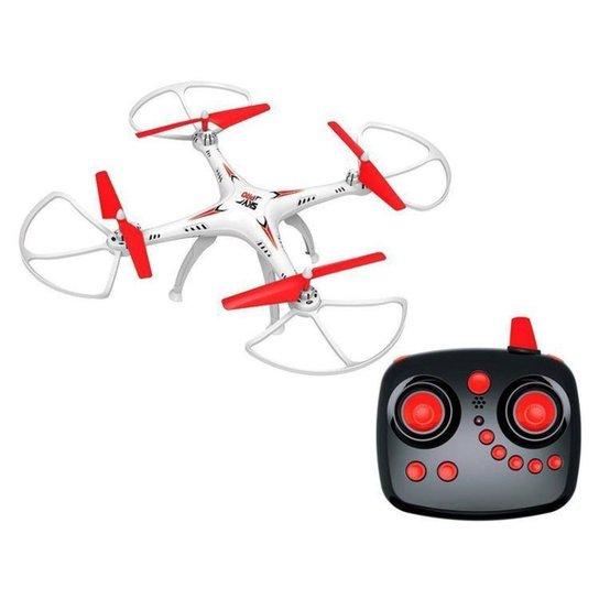 Drone Infantil Polibrinq - Colorido