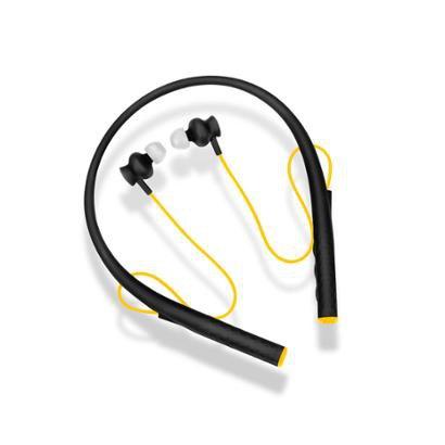 Earphone Pulse Rubber Arco - Unissex