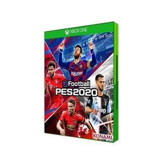 eFootball PES 2020 para Xbox One