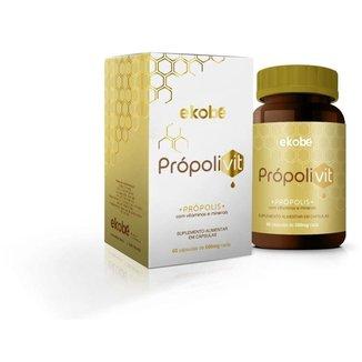 Ekobé - PrópoliVit - Própolis com Vitaminas e Minerais