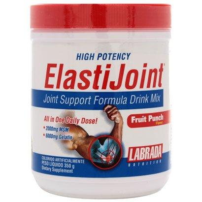 Elasti Joint Formula 350 g - Labrada - Unissex - Natural
