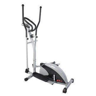 Elíptico com monitor cardíaco WCT Fitness