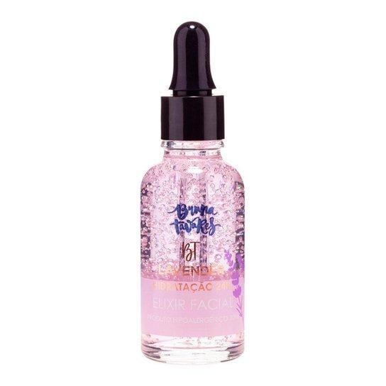 Elixir Facial BT – Lavender 32ml - Incolor