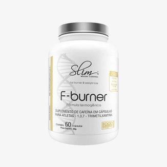 Emagrecedor Energético Slim Weight Control (Cafeína 420Mg Por Caps)