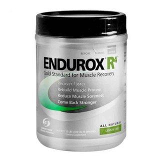 Endurox R4 Lima Limao 1kg - Pacific Health - Repositor 4:1