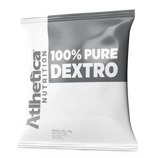 Energético Dextro 1Kg - Atlhética Nutrition