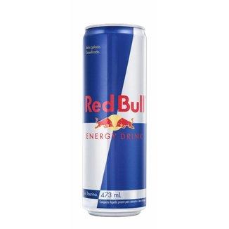 Energético Red Bull Energy Drink 473 ml
