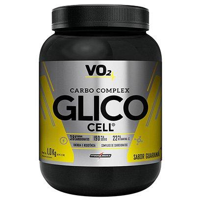 Energético VO2 Glico Cell Integralmédica 1 Kg