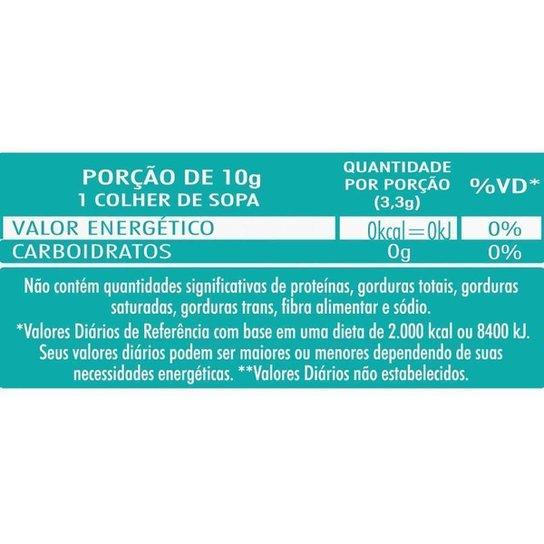 Eritritol Adoçante Natural 300g Apisnutri -