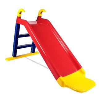 Escorregador Infantil com Apoio Bel Brink 561600 Colorido