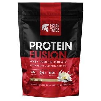 Espartanos Protein Fusion Whey Isolate 900g
