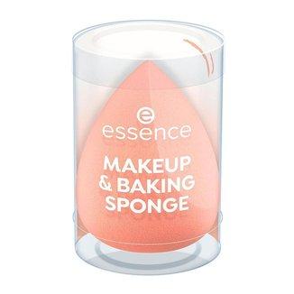 Esponja de Maquiagem Essence – Make Up & Baking Sponge 1Un