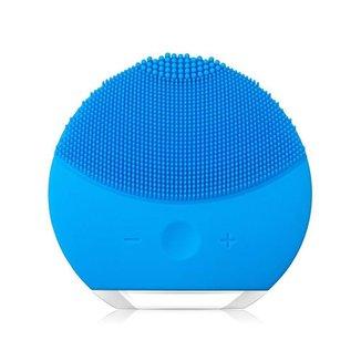 Esponja Elétrica Massageadora para Limpeza Facial e de Pele  Forclean