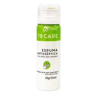 Espuma Antisséptica TB Care by TB Make 55 ml