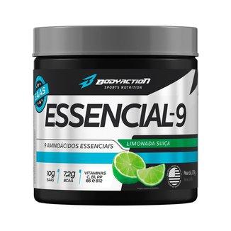 Essencial-9 225g - Body Action