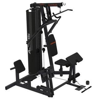 Estação De Musculação Athletic Power Plus