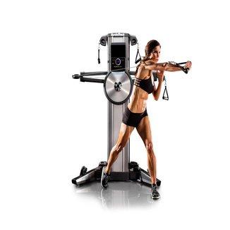 Estação de Musculação Nordictrack Fusion CST