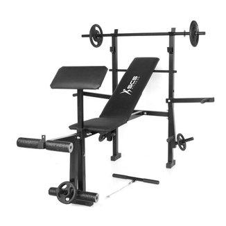 Estação de Musculação S500 SCS