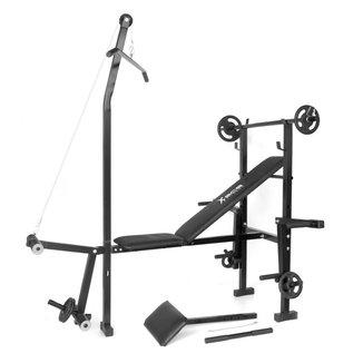 Estação de Musculação S600 SCS