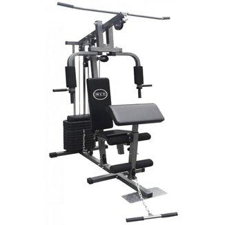 Estação De Musculação WCT Fitness 80kg