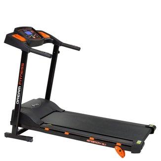 Esteira eletrônica energy 2.1 Dream Fitness