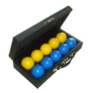 Estojo de Snooker para 10 bolas Procópio