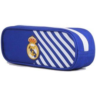 Estojo Escolar do Real Madrid