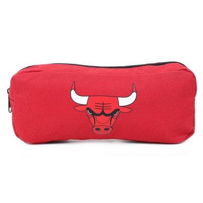 Estojo Escolar NBA Chicago Bulls