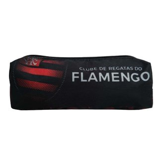 Estojo Flamengo Simples R2 - 9686  Xeryus UN