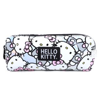 Estojo Infantil Xeryus Simples Hello Kitty T04 Feminino
