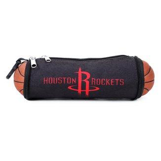 Estojo NBA Houston Rockets Ball Bag