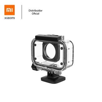 Estojo Protetor De Plástico Para Câmera Mi Action Xiaomi