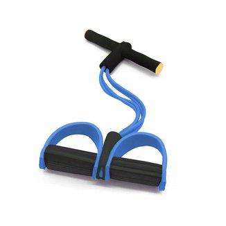 Extensor Elástico Pedal Gold Sports Pro