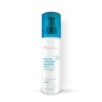 Facial Therapy Marine- Terapia transdérmica de minerais e nanoativos home care 50 ml