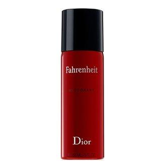 Fahrenheit Déodorant Spray Dior - Desodorante Masculino 150g