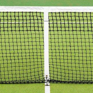 Faixa Central para Rede de Tênis
