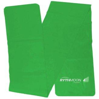 Faixa Elástica Para Exercícios Nível Médio Rythmoon