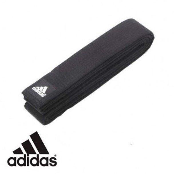 Faixa Preta Adidas Elite - 300cm - Preto - Compre Agora  0566b1a6a5a
