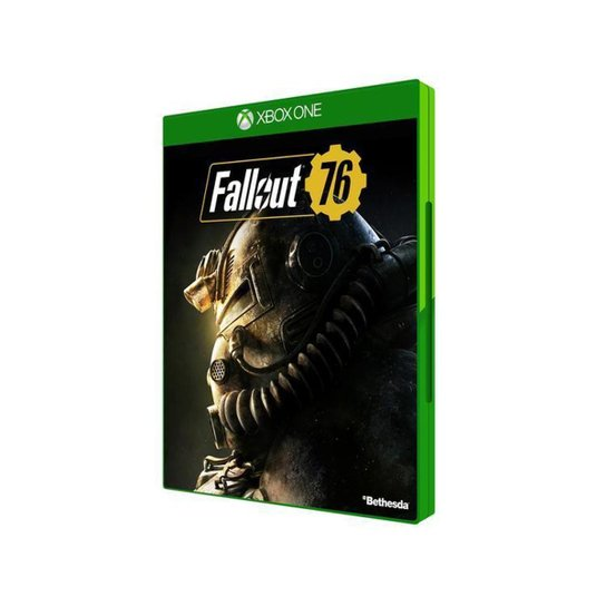 Fallout 76 para Xbox One - Incolor
