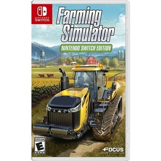 Farming Simulator - Switch