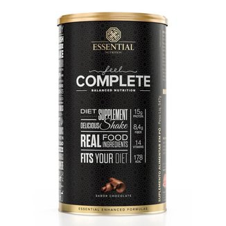 Feel Complete 547g - Essential Nutrition