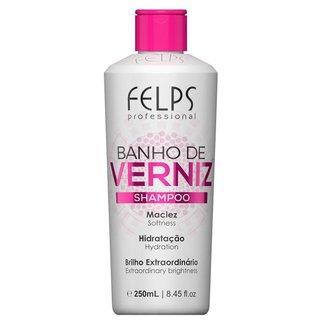Felps Banho de Verniz – Shampoo Hidratante 250ml