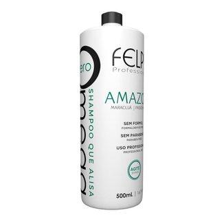 Felps Omega Zero Amazon Shampoo 500ml
