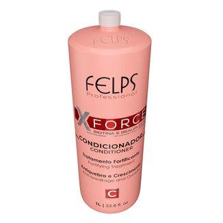 Felps X Force - Condicionador Fortalecedor 1L
