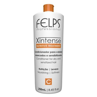 Felps X Intense Nutritive Treatment Condicionador 250ml